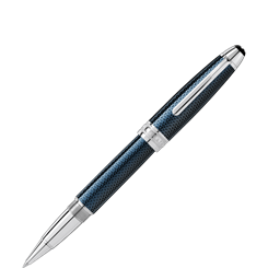 Mont Blanc LeGrand Solitaire Blue Hour Rollerball