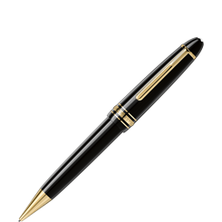 Mont Blanc LeGrand 167 Gold-Coated Mechanical Pencil 0,9 mm