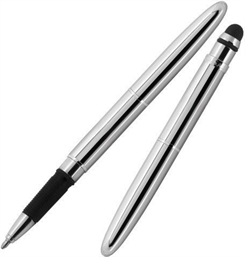 Fisher Space Pen Stylus Chrome med clip